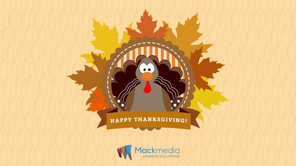Happy Thanksgiving (2015)
